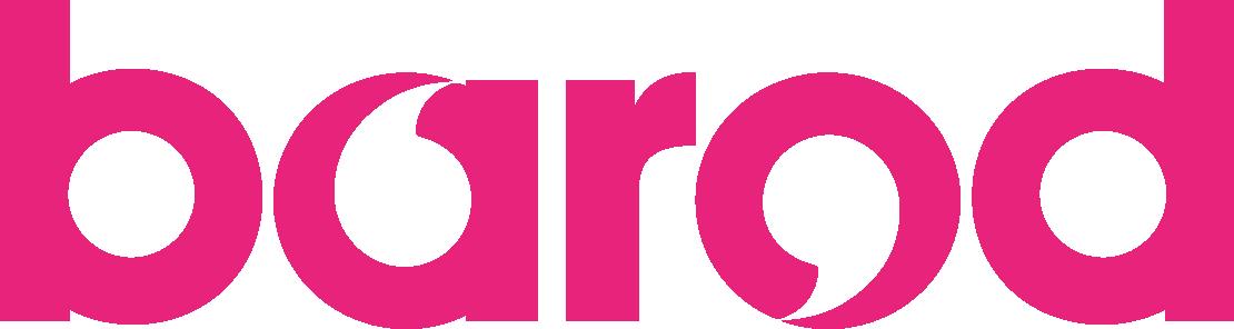 Barod-Logo-Pink
