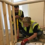 Anne Long, Women Construct Wales